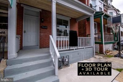 517 S Pershing Avenue, York, PA 17401 - MLS#: PAYK137376