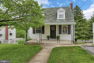 1321 S Ogontz Street, York, PA 17403 - #: PAYK137400
