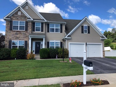 12 Tait Drive, New Freedom, PA 17349 - MLS#: PAYK137582
