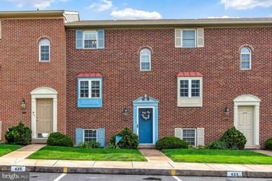 425 Weldon Drive, York, PA 17404 - #: PAYK137626