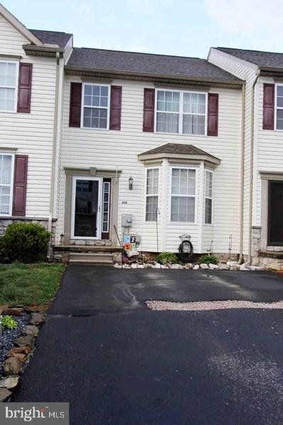 319 Mineral Drive, York, PA 17408 - MLS#: PAYK137632
