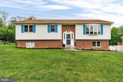 110 McClellan Lane, Hanover, PA 17331 - MLS#: PAYK137690