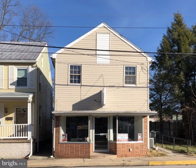 49 S Main Street, Manchester, PA 17345 - #: PAYK137706
