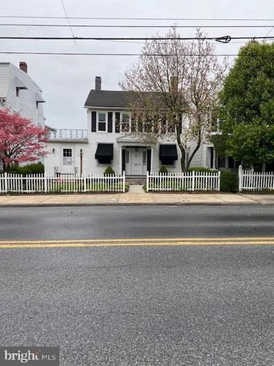 1013 N George Street, York, PA 17404 - #: PAYK137842