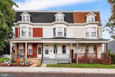 1319 W Philadelphia Street, York, PA 17404 - MLS#: PAYK137906