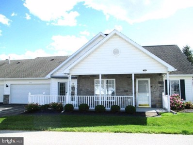 2166 Knobhill Road, York, PA 17403 - #: PAYK138066