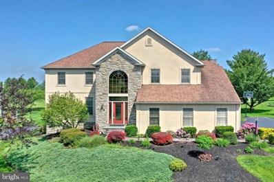 914 Heritage Hills Drive, York, PA 17402 - #: PAYK138090