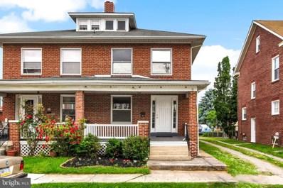 23 N Highland Avenue, York, PA 17404 - MLS#: PAYK138268