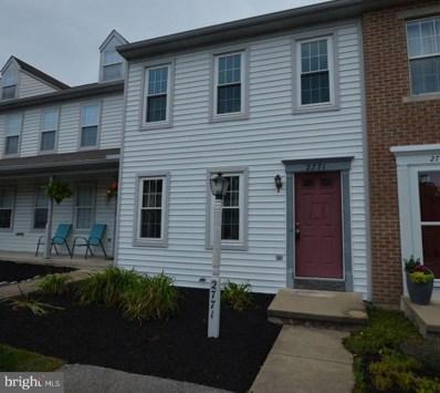 2771 Woodmont Drive, York, PA 17404 - #: PAYK138368