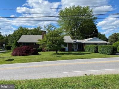 569 Fishing Creek Road, Lewisberry, PA 17339 - #: PAYK138422