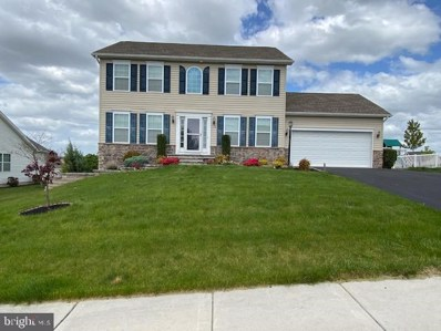 115 Quartz Ridge Drive, York, PA 17408 - MLS#: PAYK138454