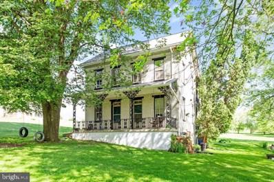 1074 Musselman Road, Hanover, PA 17331 - #: PAYK138638