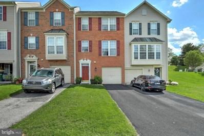 6981 S Sentinel Lane, York, PA 17403 - #: PAYK138646
