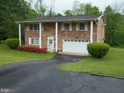 286 Strickler School Road, York, PA 17406 - #: PAYK138766