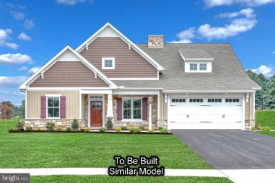3847 Country Drive, Dover, PA 17315 - #: PAYK138916