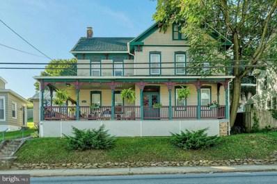 81 W Main Street, Windsor, PA 17366 - #: PAYK139048