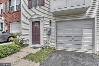 818 Blossom Drive, Hanover, PA 17331 - #: PAYK139320
