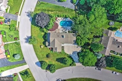 18 Rebecca Lane, Hanover, PA 17331 - MLS#: PAYK139350