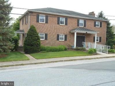 27 W High Street W, Windsor, PA 17366 - MLS#: PAYK139394