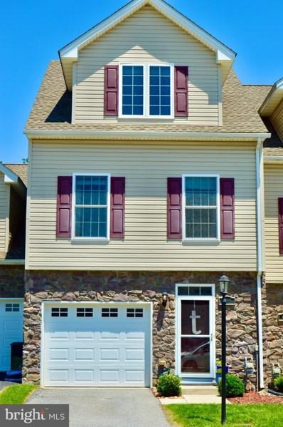 865 Blossom Drive, Hanover, PA 17331 - #: PAYK139424