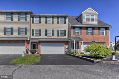 114 Country Ridge Drive, Red Lion, PA 17356 - #: PAYK139586