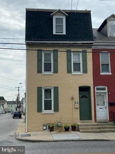 26 N Sherman Street, York, PA 17403 - #: PAYK139662