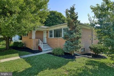7 N Camp Street, Windsor, PA 17366 - MLS#: PAYK139674