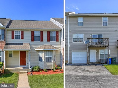 211 Country Ridge Drive, Red Lion, PA 17356 - #: PAYK139708