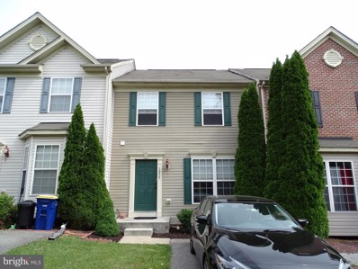 1055 Kentwell Drive, York, PA 17406 - MLS#: PAYK139710
