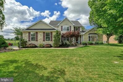 930 Heritage Hills Drive, York, PA 17402 - MLS#: PAYK139856