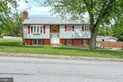 2 Frock Drive, Hanover, PA 17331 - MLS#: PAYK139878