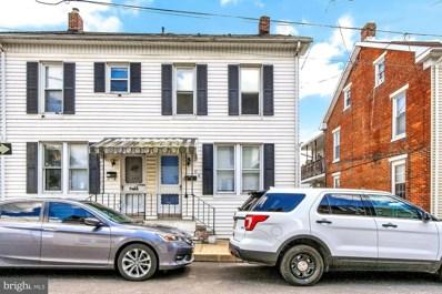 106 W 6TH Avenue, York, PA 17404 - #: PAYK140108