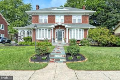 36 N Rockburn Street, York, PA 17402 - MLS#: PAYK140288