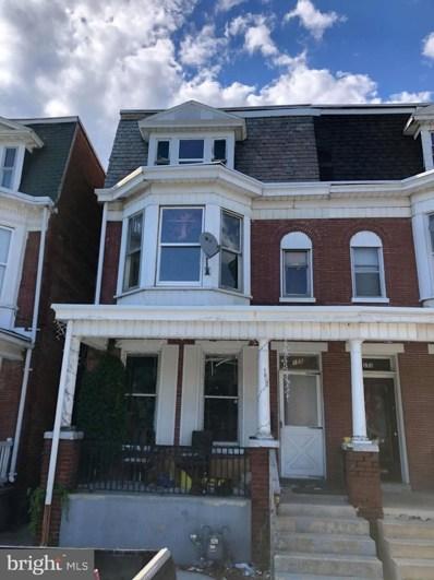 155 W Maple Street, York, PA 17401 - MLS#: PAYK140300