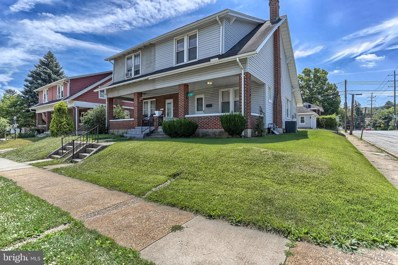 556 Dupont Avenue, York, PA 17403 - MLS#: PAYK140366