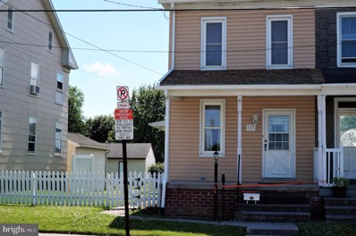 103 Westminster Avenue, Hanover, PA 17331 - #: PAYK140402