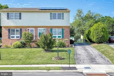 11 Pinewood Circle, Hanover, PA 17331 - #: PAYK140404
