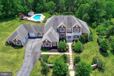 105 Turtle Hollow Drive, Lewisberry, PA 17339 - #: PAYK140406