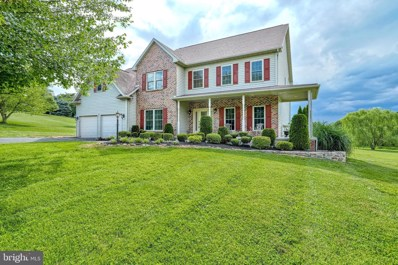 545 Steinfelt Road, Red Lion, PA 17356 - #: PAYK140432