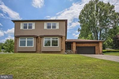 3711 Silverwood Drive, York, PA 17402 - #: PAYK140502