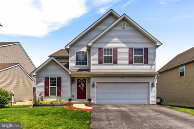 415 Stabley Lane, Windsor, PA 17366 - #: PAYK140512