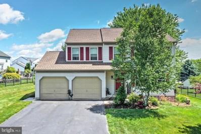 105 Nina Drive, York, PA 17402 - #: PAYK140532