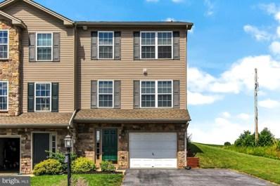 1060 Matthew Drive, York, PA 17404 - MLS#: PAYK140534