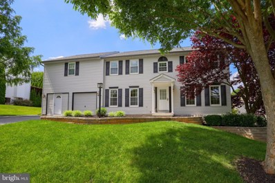 45 Chapelwood Drive, York, PA 17402 - #: PAYK140580