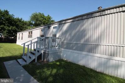 537 Meade Avenue, Hanover, PA 17331 - #: PAYK140616