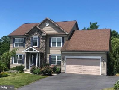 428 Grant Drive, York, PA 17406 - MLS#: PAYK140628