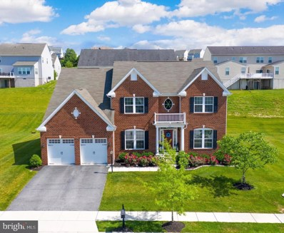 737 Countryside Road, Seven Valleys, PA 17360 - #: PAYK140672
