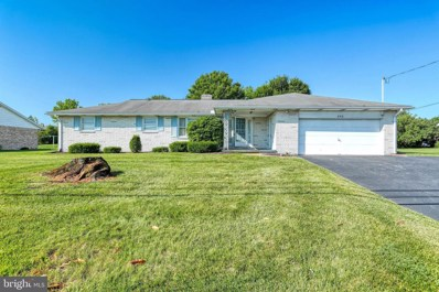 850 Cape Horn Road, York, PA 17402 - #: PAYK140678