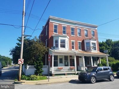 1301 E King Street, York, PA 17403 - #: PAYK140866