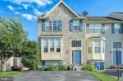 1300 Wanda Drive, Hanover, PA 17331 - #: PAYK141012
